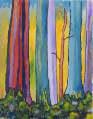 TREES  (SOLD)